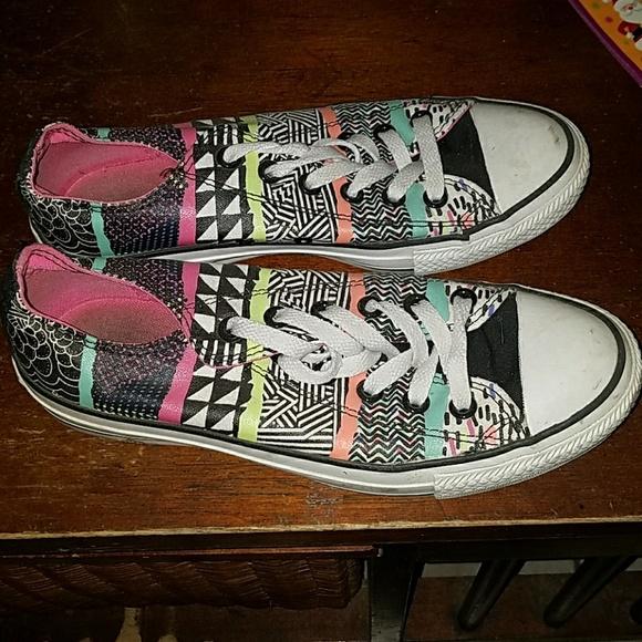 224908d44102 Converse Shoes - Cute and fun converse